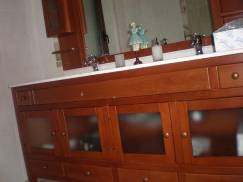 Arredo bagno falegnameria artigianale castiglione for Arredo bagno trapani