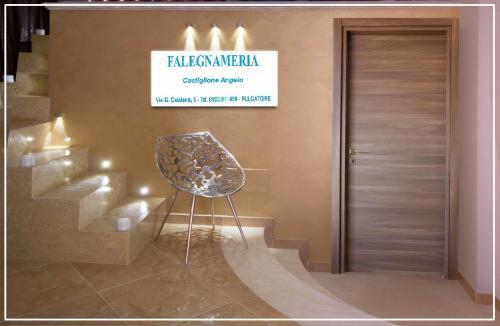 Porte Interne in Laminato - Falegnameria Artigianale ...